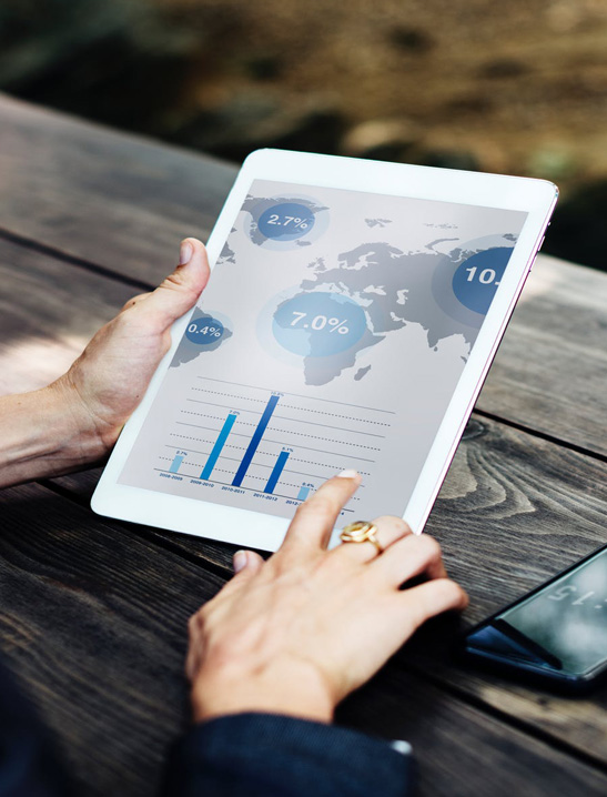Fókuszpontok a DXN marketing tervben
